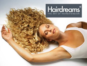 Hairdreams - Professionelle Echthaarverlängerungen